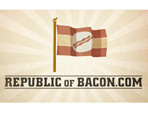 All Hail the Republic of Bacon