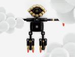 Chanel Robot