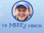 Cossette's Merry Minion
