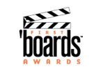 First Boards Awards People Choice Award