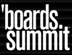 Glossy at Boards Summit
