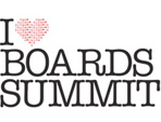 I Heart Boards Summit