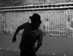 Interpretive Dance With Thom Yorke