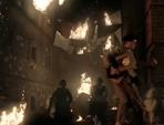 Jameson: Fire (director's cut)