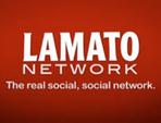 Lamato: the real social, social network