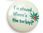 Lowe Roche Holiday Buttons