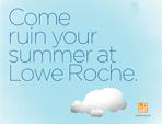 Lowe Roche Summer Internship