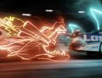 MassMarket's Light Monster Car Speedway