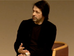 Peter Saville on what inspires him