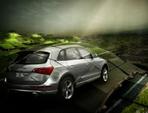 Psyop - Audi Q5 Synchronized