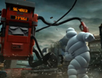 Psyop's Evil Gas Pump for Michelin