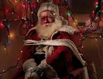 Red Urban Takes Santa Hostage