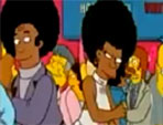 Simpsons spoofs adidas Houseparty