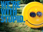 Stupid is Stupid