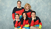Meet The Goldbergs