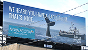 Nice one Nova Scotia