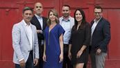 GREY Canada's New Leadership Team
