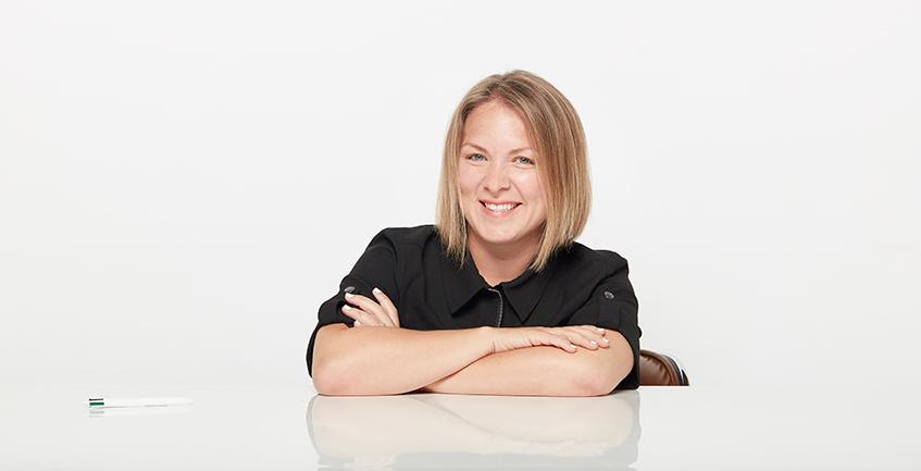 Andrea Cook, President, FCB/SIX