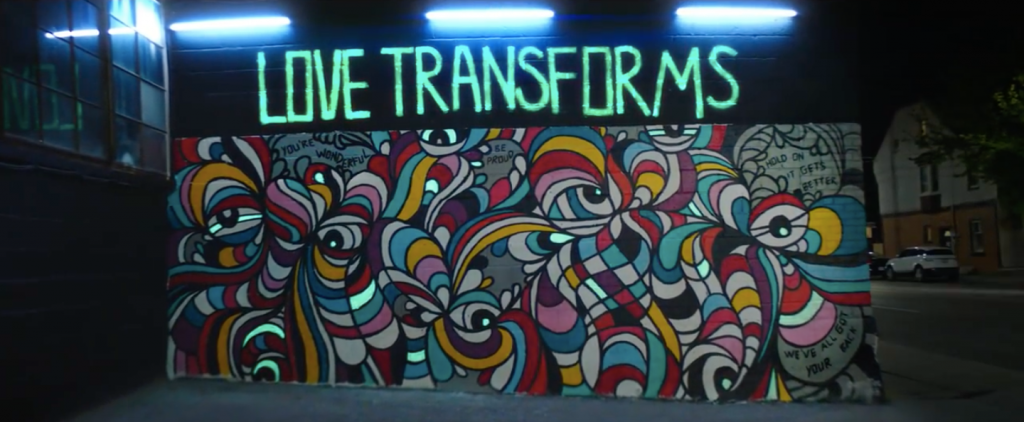 LoveTransforms