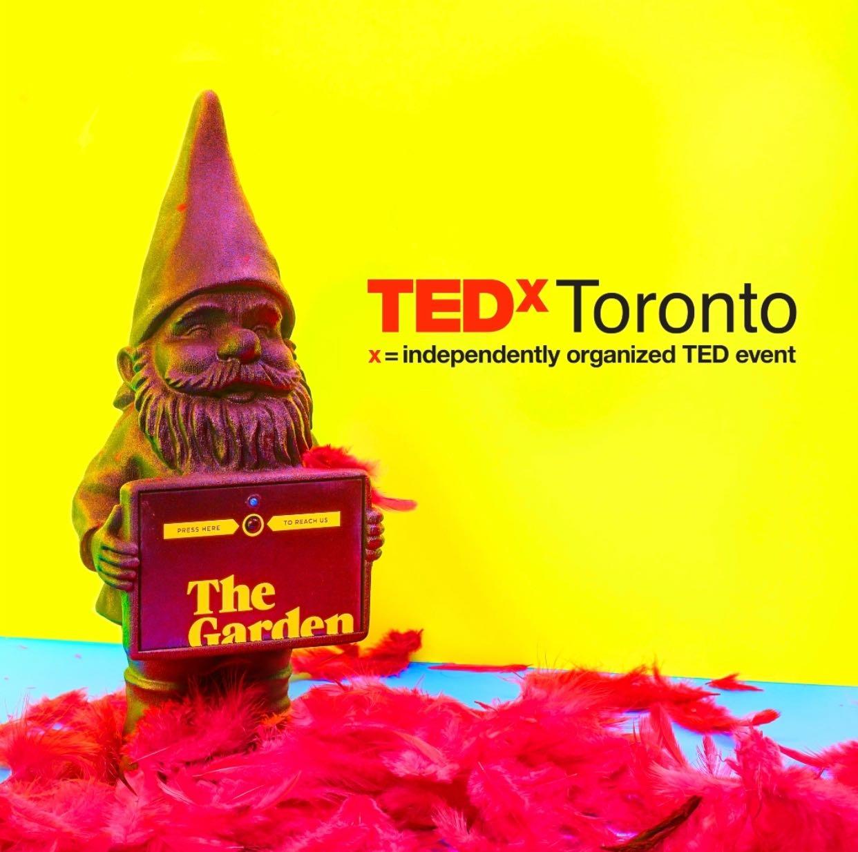The_Garden_TEDxToronto