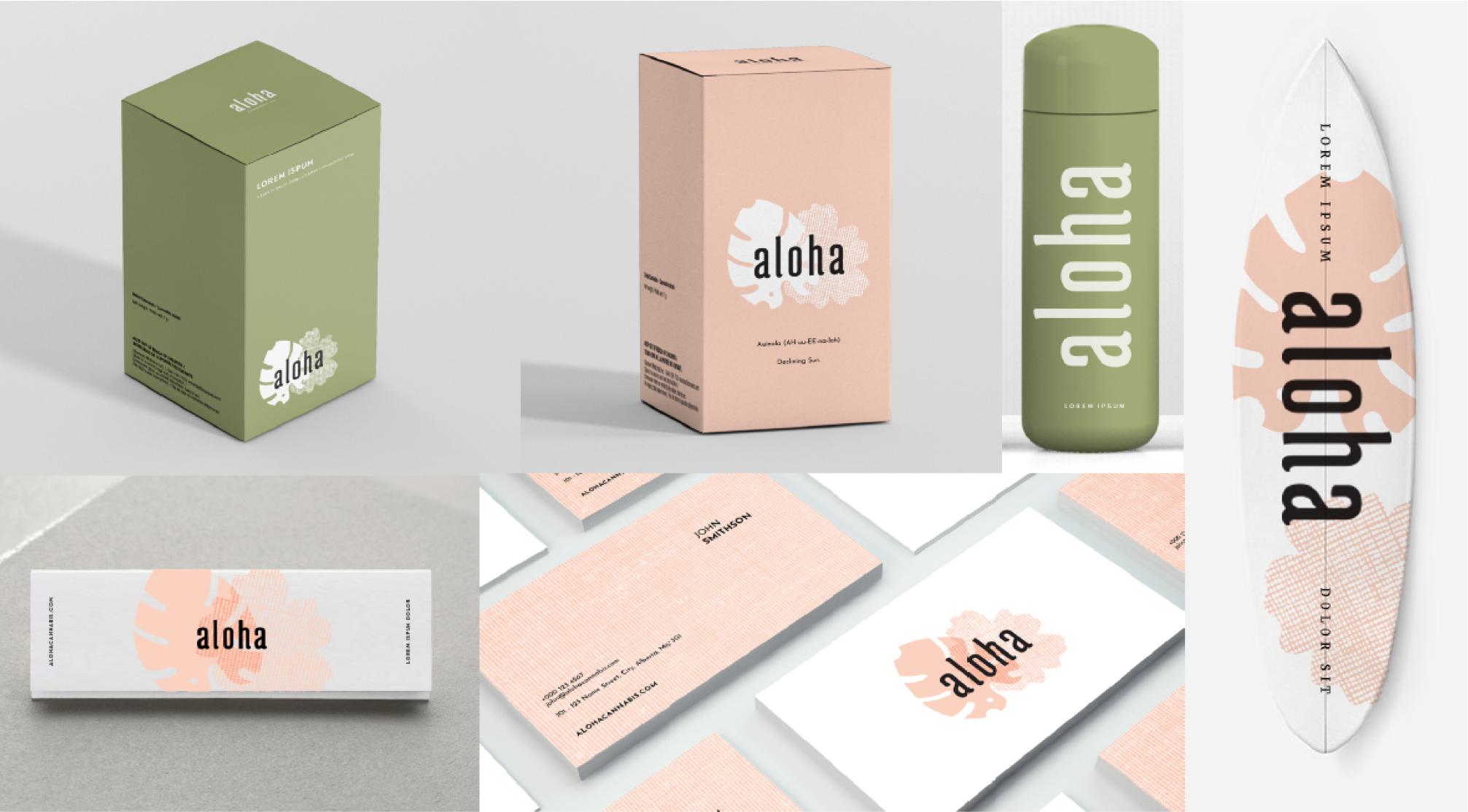 Aloha Branding Concept_03