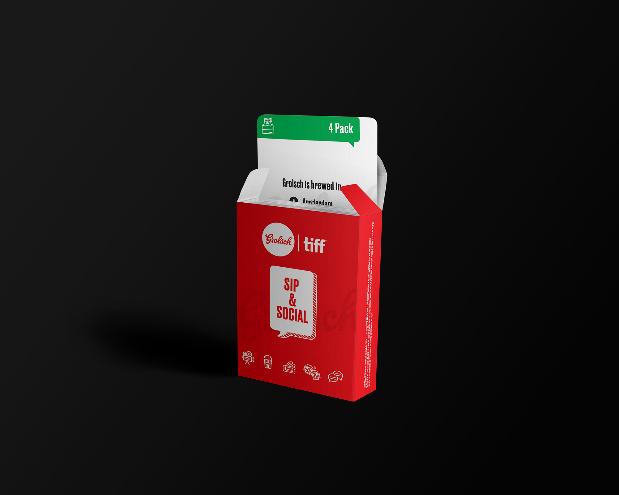 Premium-Card-Game-Pack