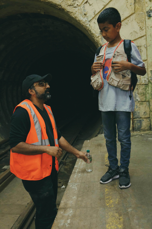Director Samir Mallal
