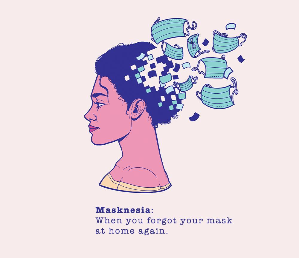 Masknesia