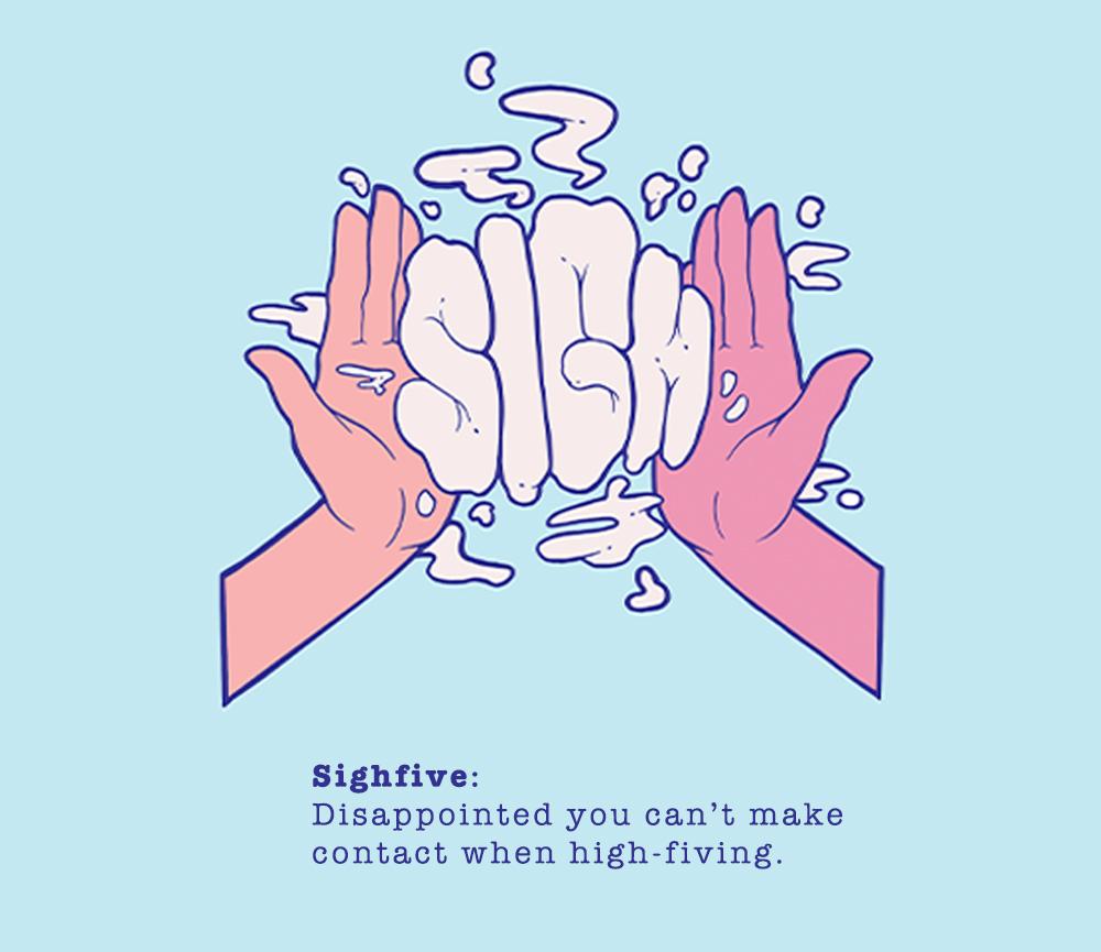 Sighfive