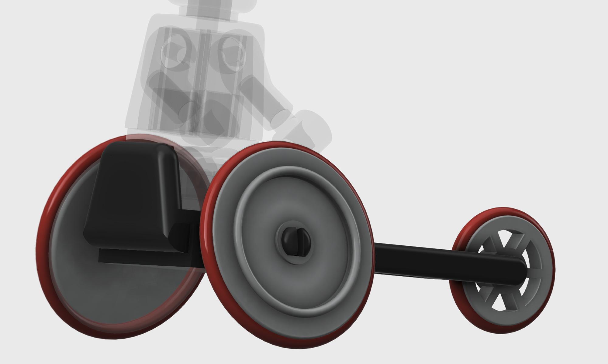 PEP_3D_RacingWheelchair